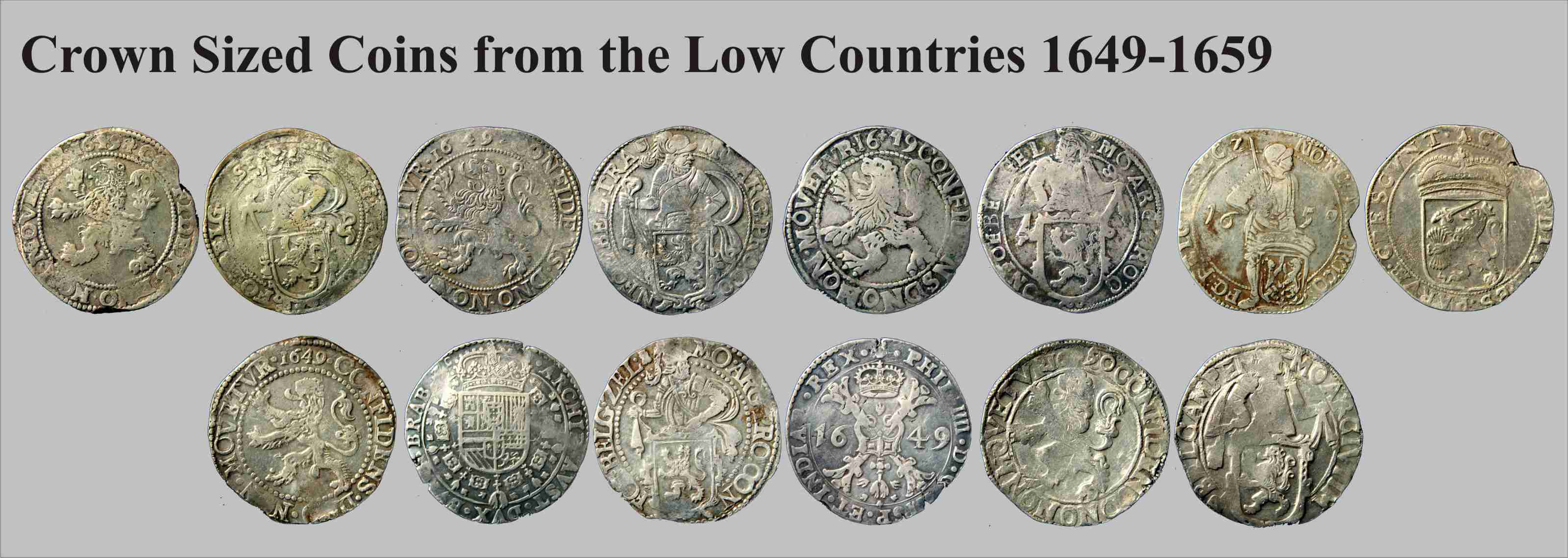 Low Countries Crown Sized